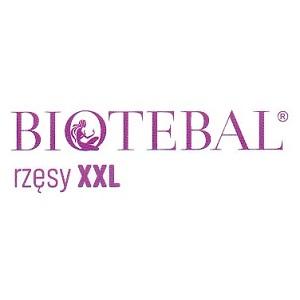 BIOTEBAL RZĘSY XXL